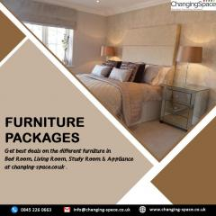 Furniture Packages