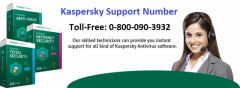 Incomplete Installation Process in Kaspersky Antivirus
