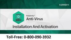 Kaspersky Antivirus Installation Problems