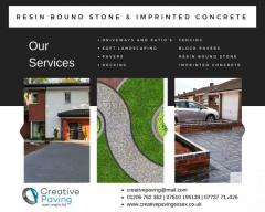 Paving and patios contractors in Essex