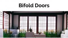 Bifold Doors Installation in Essex