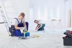 Trustworthy Painting & Decorating Services In Br