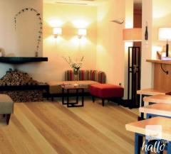 High Quality Wooden Flooring Manufacturer - Au-M