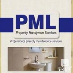 Builder Handyman - PML Handyman