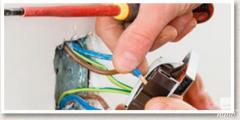 Electrician Central London UK - PML Handyamn