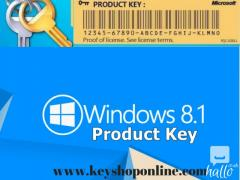 Why Many PC Users Use Windows 8.1 Product Key