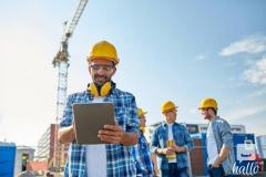 Construction Recruitment UK