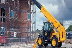 Excavator Training London