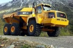 Dump Truck Training Cost