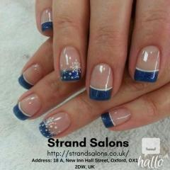 Best Nail Salon in Oxford city centre