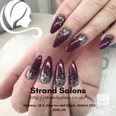 American Nails in Oxford city centre