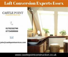 Loft Conversion Experts Essex