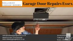 Get 10 Year Guarantee on Garage Doors Installations