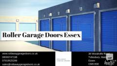 Garage Doors - Contact us today for FREE Quote