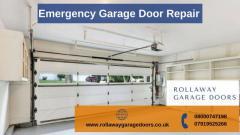 Emergency Garage Doors Repairing in Essex