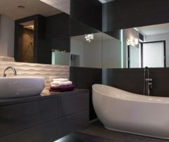 Bespoke Bathrooms Installation Essex