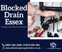 Get Blocked Drain Repaired With 10Percent Discount