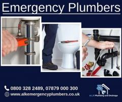 10Percent Off on Emergency Plumbing Services