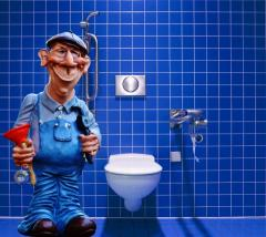 Flat 10Percent Discount on Any Toilet Problem Repairing