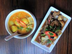 Toomai Square- Healthy Food Restaurant In London