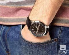 Mens Armani Slim Watches