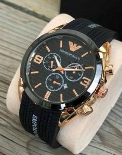 Mens Armani Watches   Designer Posh Watches