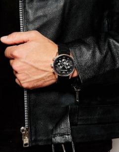 Emporio Armani Mens Chronograph Watch AR5890