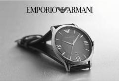 Emporio Armani AR5890 Mens Chronograph Watch