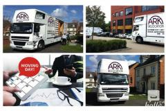 Ark Relocation - Domestic & Commercial Removals