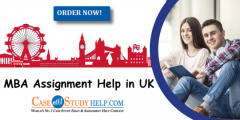 Looking for MBA Assignment Help  UK by Case Study Help