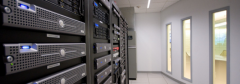 Let CCS Cleaning Handle Your Data Centre Cleaning Need