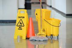 Hire The Best Professional Cleaning Service in London