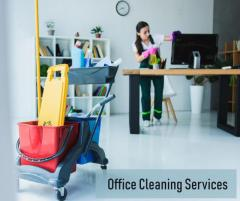 Give Your Office A New Look With Commercial Cleaning
