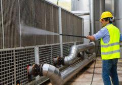 Most Efficient Industrial Cleaner for Your Business