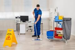 Get Your Office Cleaned Daily to Stay Healthy