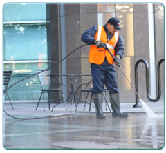Get Specialist Cleaning Service for Commercial Services
