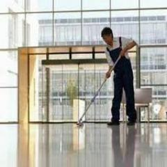 Get Top-Notch, Affordable Contract Cleaning Services