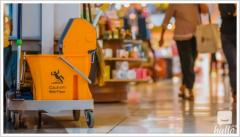 Create A Positive Image For Your Business With Cleaning