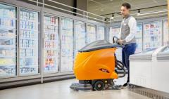 Add To Stores Sparkling Cleanlines With Retail Cleaning