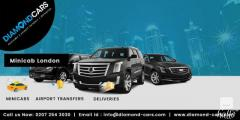 Affordable Minicab Service Near Me In London