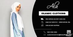 Where to find cheap Muslim Dresses Uk